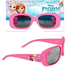 Blister gafas sol Frozen Disney