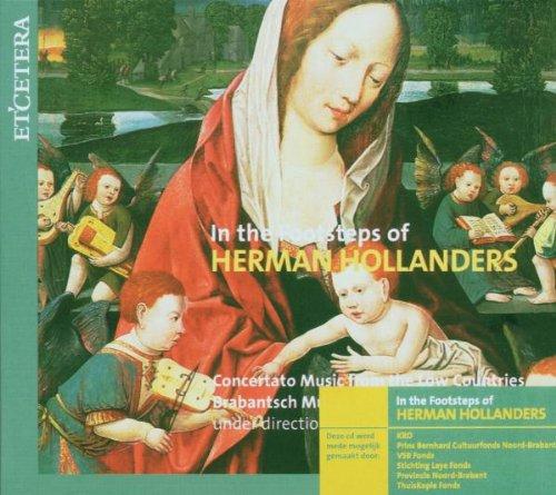 In the Footsteps of Herman Hollanders