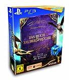 Wonderbook: Das Buch der Zaubersprüche (Move erforderlich) - [PlayStation 3]