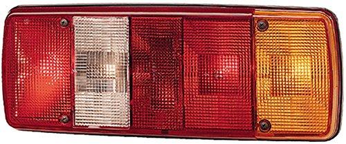 HELLA 9EL 122 689-021 Disperseur, feu arrière, gauche / droite