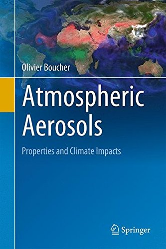 Free PDF Atmospheric Aerosols: Properties and Climate Impacts