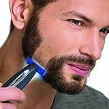 Männer Elektrorasierer Drei-Kopf-Multifunktions-Micro-Touch-Ladegerät Rasiermesser