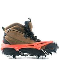 Ottinger Collonil Yeti de zapatos garra 179200000000, Garra & hielo Pikes, transparente (Neutral),