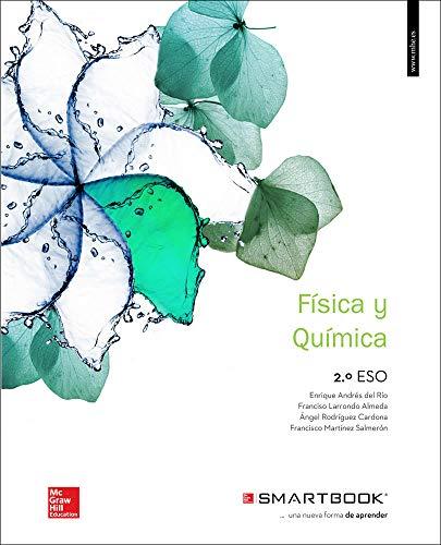 Física Y Química 2º ESO (+ Código Smartbook)