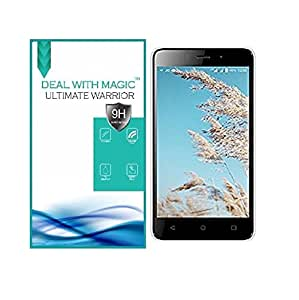 Magic Tempered Glass 2.5 Curve screen Protector For Wind 4 LS-5014