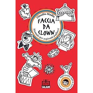 Faccia da clown (Laboratorio Salani)