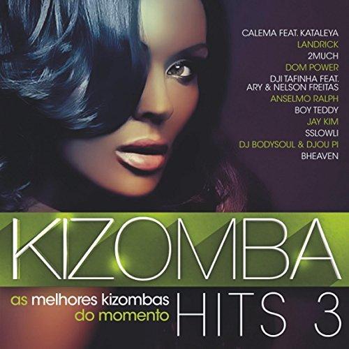 Price comparison product image Kizomba Hits 3 - As Melhores Kizombas Do Momento [CD] 2015