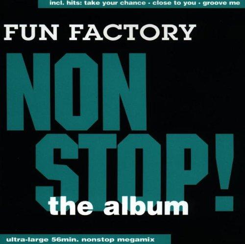 Preisvergleich Produktbild Non Stop! - the Album