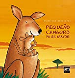 Pequeño canguro ya es mayor (Álbumes ilustrados) - Best Reviews Guide