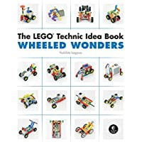The LEGO Technic Idea Book: Wheeled Wonders: 2