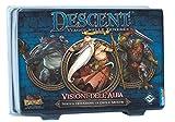 Unbekannt Giochi Uniti gu408–Descent 2. Edition: Visionen der Alba