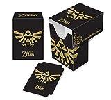 Amigo Spiel + Freizeit 'Ultra Pro 85206–'Loz Black & Gold Deck Box Gioco