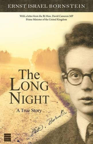 The Long Night: A True Story by Ernst Israel Bornstein (2015-12-24)