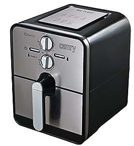 Camry CR6306-Friteuse à air chaud sans huile