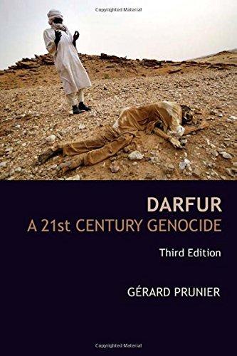 Darfur: A 21st Century Genocide: The Ambiguous Genocide (Crises in World Politics) por Gerard Prunier