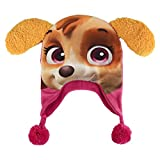 Paw Patrol 2200001839Skye personnage Junior Bonnet avec effet 3d oreilles