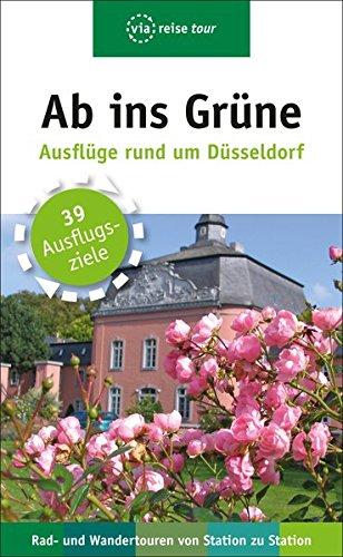 Ab ins Grüne – Ausflüge rund um Düsseldorf (via reise tour)