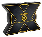 X-Men Collectors Box 6 Blu-Ray Disc: The Ultimate Collection