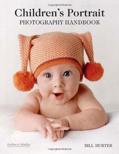 Children's Portrait Photography Handbook by Bill Hurter (2007-10-16)