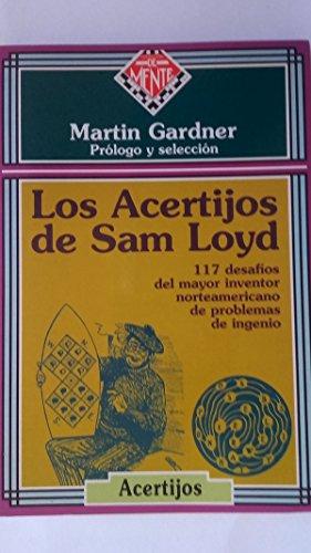 Acertijos De Sam Loyd