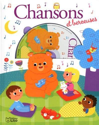 Chansons et berceuses (1CD audio)