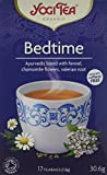 Yogi Tea  Bedtime 17 teabags (Pack of 6, total 102 teabags)