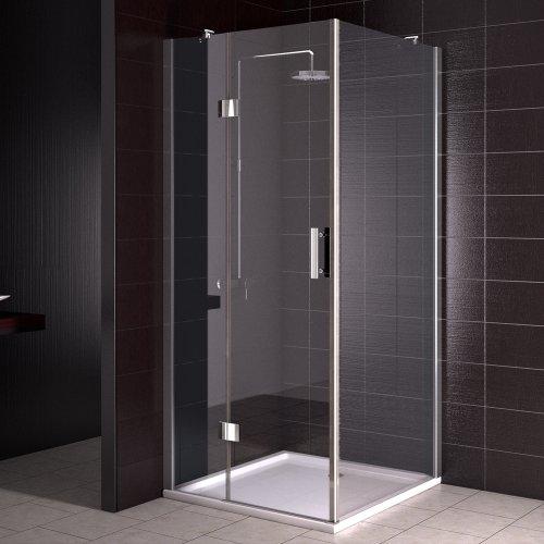Duschkabine - Duschtasse - Duschabtrennung - Duschwanne