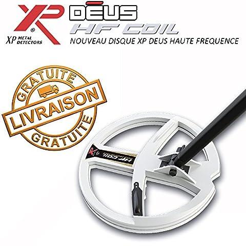 Detecteur Metaux Xp - Xp Metal Detectors - Détecteur De Métaux