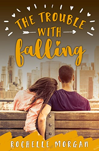The Trouble with Falling (Trouble Series Book 4) (English Edition)