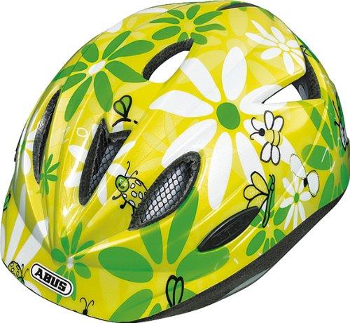 Preisvergleich Produktbild ABUS Kinder Fahrradhelm Rookie, 46-52 cm, 48042