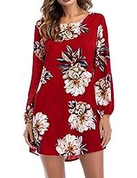 Amazon.it  vestiti donna eleganti da sera lunghi - 4121325031 ... 3ec1d931e89