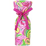Lilly Pulitzer Wine Tote, All Nighter by Lilly Pulitzer