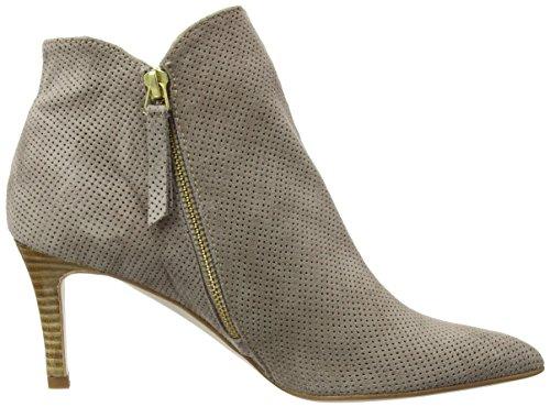 ... Paco Gil P2950 Damen Kurzschaft Stiefel Beige (Tortora)