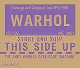 eBook Gratis da Scaricare The Andy Warhol catalogue raisonne Ediz illustrata 4 (PDF,EPUB,MOBI) Online Italiano
