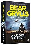 Anjos em Chamas (Em Portuguese do Brasil)
