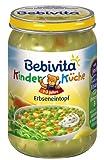 Bebivita Erbseneintopf, 6er Pack (6 x 250 g)