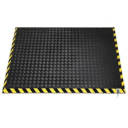 60x90cm 160W Wärmestrahler Wärmeplatte Platten-Heizung Beheizte Standfläche