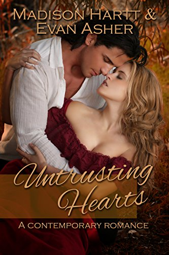 ebook: Untrusting Hearts: A Contemporary New Orleans Romance (B011T1W1AA)