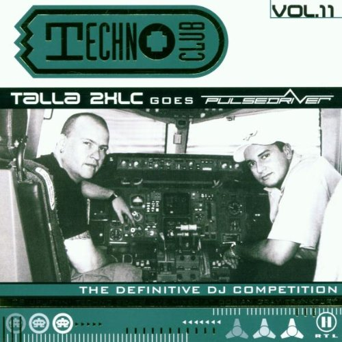 Techno Club Vol.11