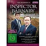 Inspector Barnaby, Vol. 23