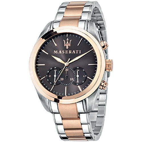 Unisex quartz wristwatch Maserati R8873612003