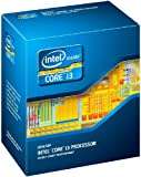 Intel Processeur Core i3 2120 / 3.3 GHz LGA1155 Socket L3 3 Mo Cache Version boîte