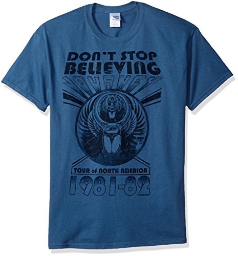 Journey Don't Stop Event T-Shirt