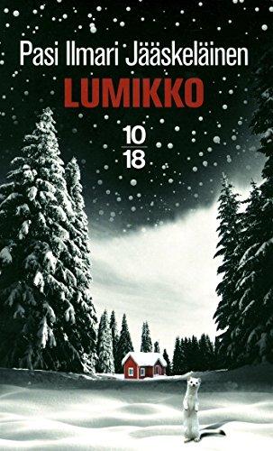 Lumikko par Pasi Ilmari JÄÄSKELÄINEN