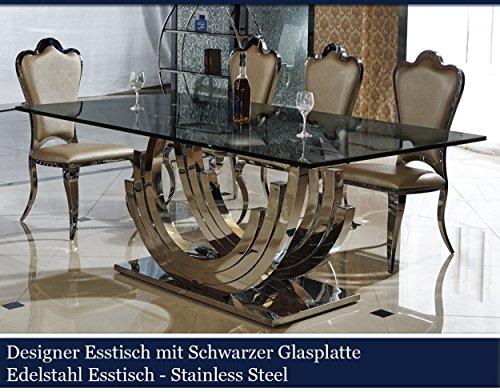 Esstisch glasplatte   ratgeber   infos   top produkte
