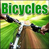 Bicycle, Mountain - Mountain Bike: Pedal and Coast, Sprocket Clicks, Fast Speed, Bicycles & Mountain Bikes