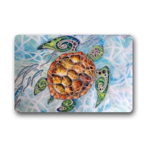 Yestore Custom Sea Turtle 15.7