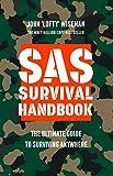 Best Guide Survival Kits - SAS Survival Handbook: The Definitive Survival Guide Review