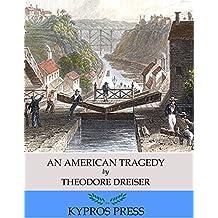 An American Tragedy (English Edition)