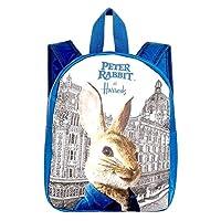 Harrods - Luxury Peter Rabbit Signature Bag Holiday Backpack/Rucksack - Boys/Girls/Women/Kids
